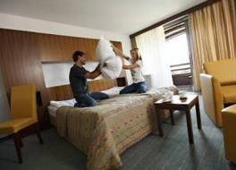 ホテル パーク - サバ ホテルズ & リゾーツ 写真