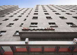 イビス アンバサダー ソウル インサドン ホテル 写真