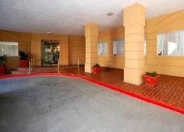 バークレー ホテル アトランタ ダウンタウン 写真
