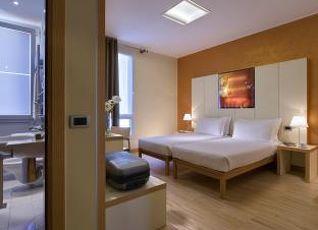ベスト ウェスタン ホテル ボローニャ 写真