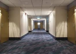 ヘシア ホテル シーポート 写真