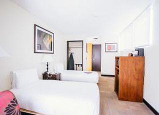 ステイ ホテル ワイキキ 写真