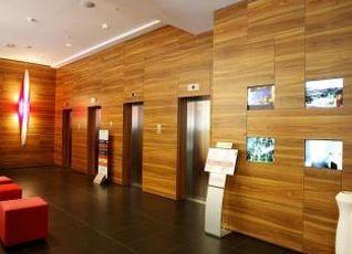 エクスポ ホテル 写真
