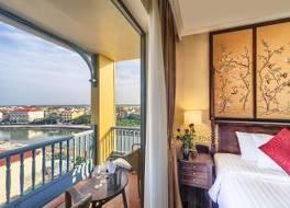 ラ レジデンシア リトル ブティック ホテル&スパ 写真