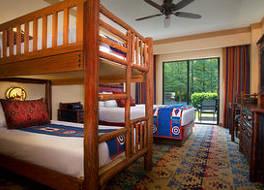 Disney's Wilderness Lodge 写真