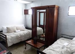 カサブランカ ホテル 写真