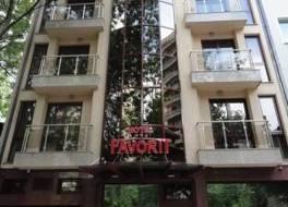 フェイバリット ホテル