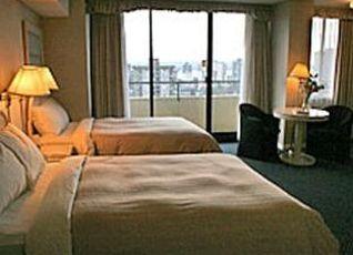 ジ エンパイア ランドマーク ホテル 写真