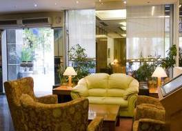 アレトゥサ ホテル 写真