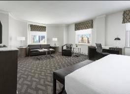 ボストン パーク プラザ ホテル 写真
