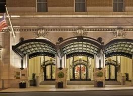 パレス ホテル ア ラグジュアリー コレクション ホテル サンフランシスコ 写真