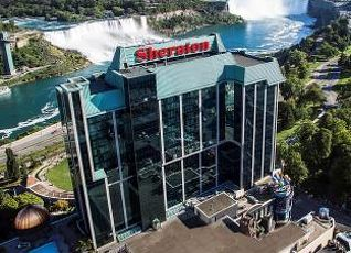 シェラトン オン ザ フォールズ ホテル 写真