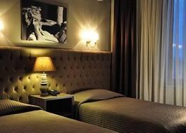 ホテル ドロ シティ 写真