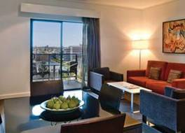 アディーナ アパートメント ホテル パース バラック プラザ 写真