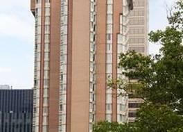 ダブルツリー バイ ヒルトン ホテル トロント ダウンタウン 写真