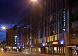 M ギャラリー ホテル コンチネンタル チューリッヒ