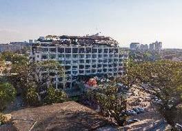 ヤンゴン インターナショナル ホテル