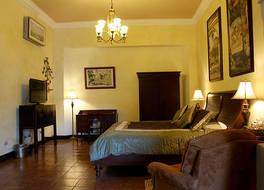 ホテル オーロラ 写真