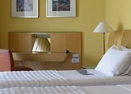 ル メリディアン セントジュリアンズ ホテル&スパ 写真