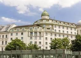 オーストリア トレンド ホテル アナナス ウィーン 写真