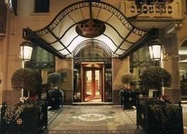 アンドレオラ セントラル ホテル 写真