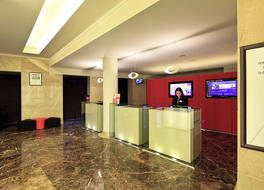 メルキュール ポルト セントロ ホテル 写真
