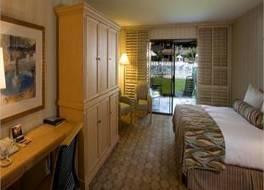 ヒルトン パーム スプリングス ホテル 写真