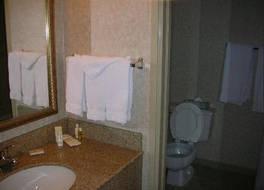 シュアステイ プラス ホテル バイ ベスト ウェスタン カンザスシティ エアポート 写真