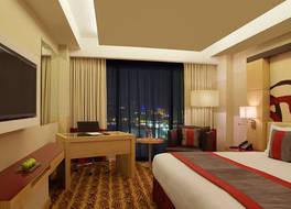 ラディソン ブルー ホテル ドーハ 写真