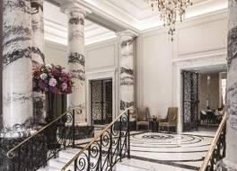 ザ ランガム ホテル