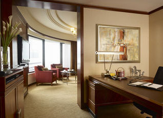 シャングリラ ホテル クアラルンプール 写真