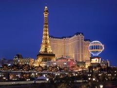 パリ ラスベガス ホテル