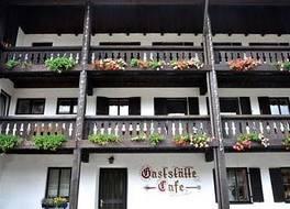 ベルグガストホフ ホテル アダースベルグ