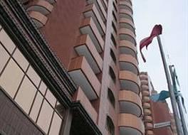 キング ホテル アスタナ 写真