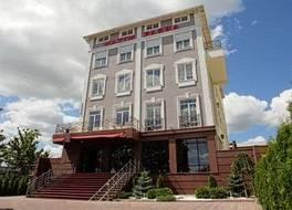 マキシム パシャ ホテル 写真