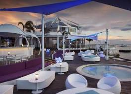 モーベンピック ホテル マクタン アイランド セブ 写真