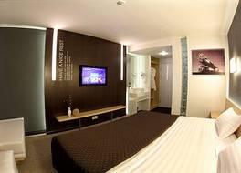 フトゥロホテル ビシュケク 写真