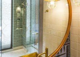 ホテル インディゴ バンコク ワイヤレス ロード 写真