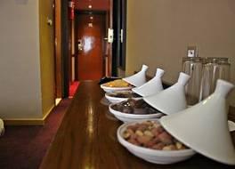 ホテル ベレール ラバト 写真