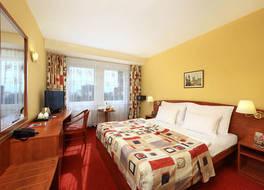 ホテル デュオ 写真