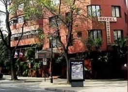 ホテル モンテカルロ サンティアゴ