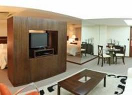 サベ センター ホテル 写真