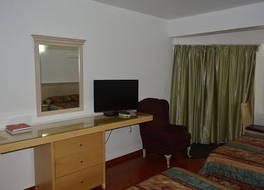 トラベル イン ホテル 写真
