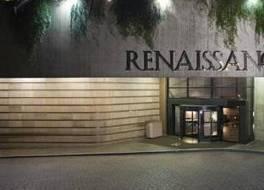 ルネッサンス サンパウロ ホテル 写真