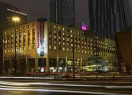 メルキュール ワルシャワ セントゥルム ホテル
