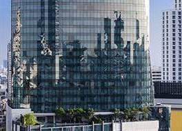 ノボテル バンコク プラチナム プラトゥナム 写真