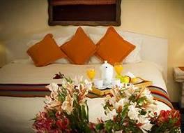 ホテル ドゥ サル ルナ サラダ 写真