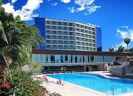 グランド ホテル パーク 写真