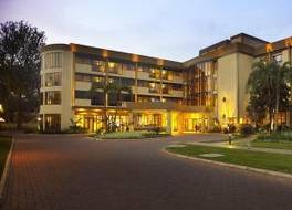 キガリ セレナ ホテル 写真