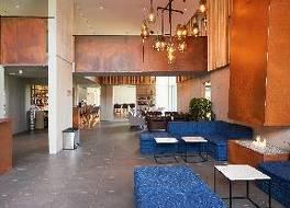 フォス ホテル 写真